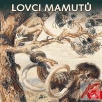Lovci mamutů - 3 CD (audiokniha)