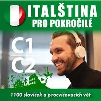 Italština pro pokročilé C1, C2