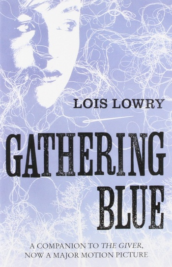 The Gathering Blue