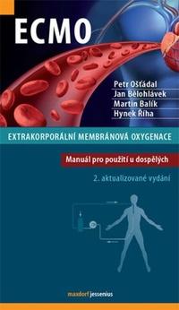 ECMO. Extrakorporální membránová oxygenace