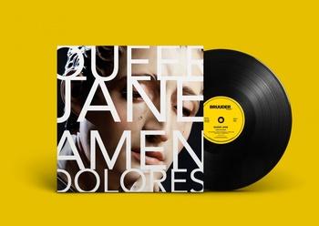 Amen Dolores - LP