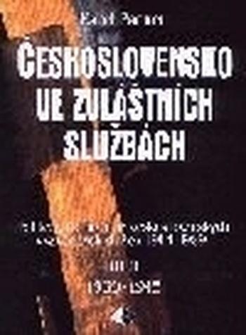 Československo ve zvláštních službách II. 1939-1945