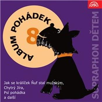 "Album pohádek ""Supraphon dětem"" 8."