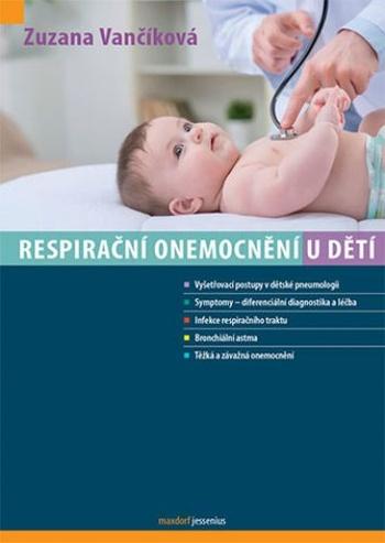 Respirační onemocnění u dětí