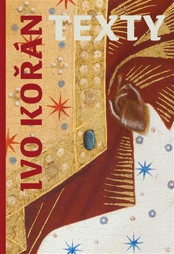 Ivo Kořán - Texty