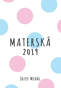 Materská 2019