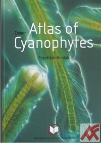 Colour Atlas of Cyanophytes