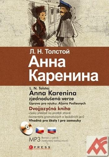 Anna Karenina / Anna Karenina + CD