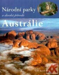 Národní parky Austrálie