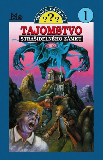Tajomstvo strašidelného zámku (1)