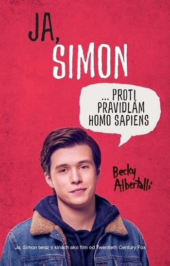 Ja, Simon