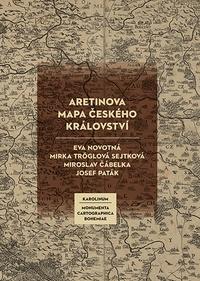 Aretinova mapa Českého království