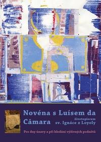 Novéna s Luísem da Câmara, životopiscem sv. Ignáce z Loyoly