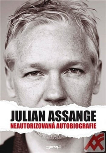 Julian Assange. Neautorizovaná autobiografie