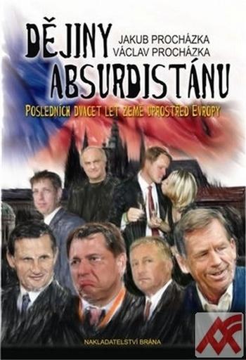 Dějiny Absurdistánu