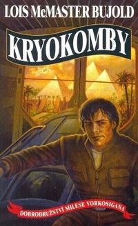 Kryokomby - Dobrodružství Milese Vorkosigana