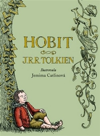 Hobit (ilustrované vydanie)