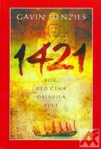 1421: Rok, keď Čína objavila svet