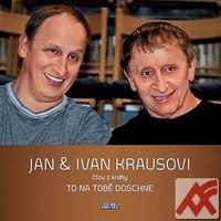 To na tobě doschne - CD (audiokniha)