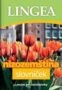 Nizozemština - slovníček ... nejen pro začátečníky