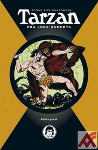 Tarzan. Kniha první