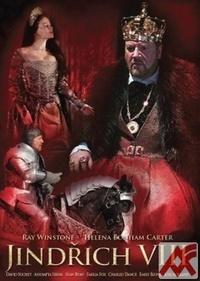 Jindřich VIII. - DVD