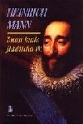 Zrání krále Jindřicha IV.