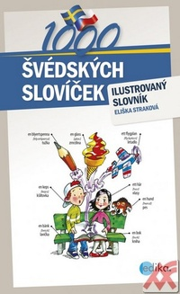 1000 švédských slovíček. Ilustrovaný slovník