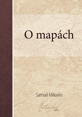 O mapách