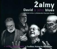 Žalmy - CD (audiokniha)
