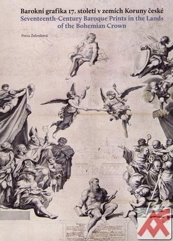 Barokní grafika 17. století v zemích Koruny české