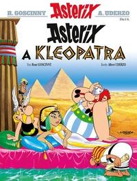 Asterix 6. Asterix a Kleopatra