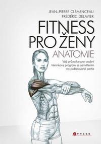 Fitness pro ženy. Anatomie