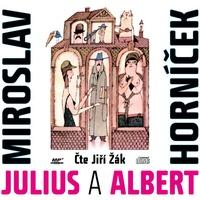 Julius a Albert