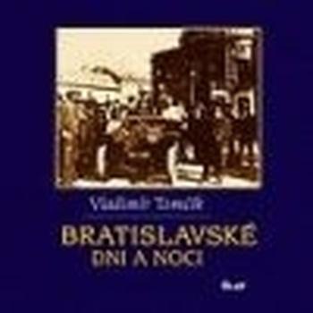 Bratislavské dni a noci