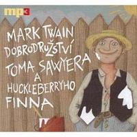 Dobrodružství Toma Sawyera a Huckelberryho Finna