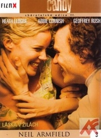 Candy - DVD (Film X III.)