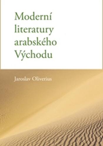 Moderní literatury arabského Východu