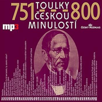 Toulky českou minulostí 751 - 800