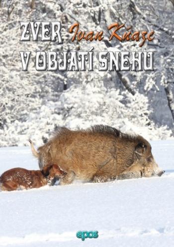 Zver v objatí snehu