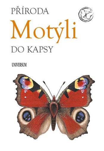 Motýli - Příroda do kapsy