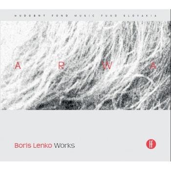 ARWA - CD