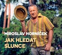 Jak hledat slunce - CD (audiokniha)