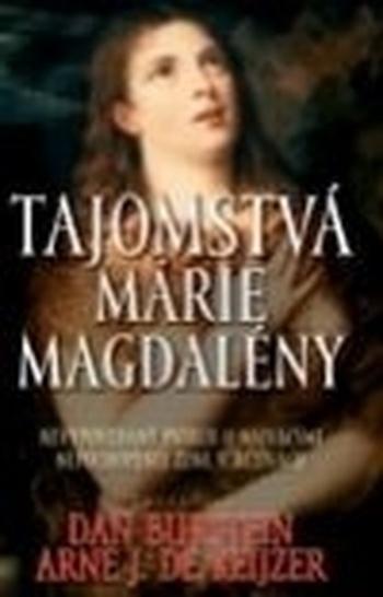 Tajomstvá Márie Magdalény