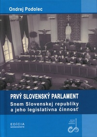 Prvý slovenský parlament