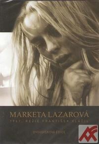 Markéta Lazarová - DVD