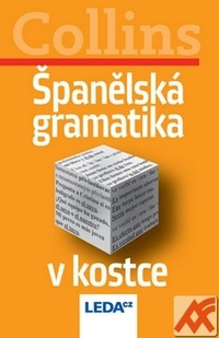 Španělská gramatika v kostce - Collins