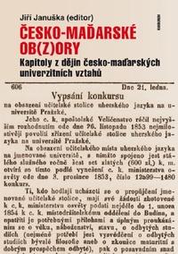 Česko-maďarské ob(z)ory
