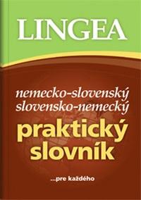 Nemecko-slovenský, slovensko-nemecký praktický slovník ...pre každého
