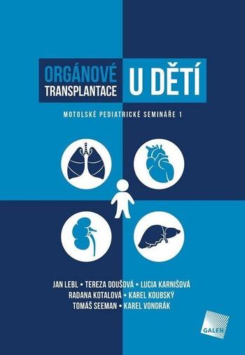 Orgánové transplantace u dětí